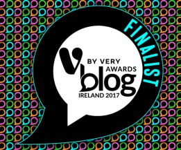 V for Very Blog Awards 2017_Judging Round Button_Finalist