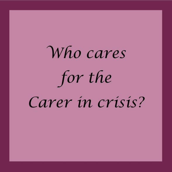 carers in crisis pic